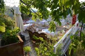 Nisanyan Hotel, Hotels  Selçuk - big - 162