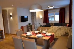 Apartment Dorfjuwel - Oberau