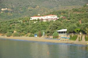 Hostels e Albergues - Skoutari Beach Hotel
