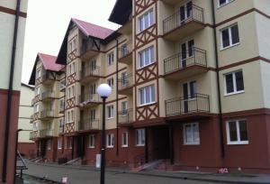 Апартаменты На Приморской, Зеленоградск