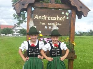 Andreashof - Bad Altensberg