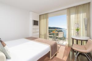 Amfora Hvar Grand Beach Resort, Отели  Хвар - big - 6