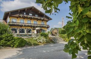 Schnaitl Braugasthof - Hotel Garni