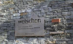 Hotel Welschen - Zermatt