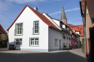 Ferienhaus Christina - Ipsheim