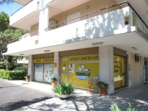 Appartamento Due Stelle, Ferienwohnungen  Grado - big - 34