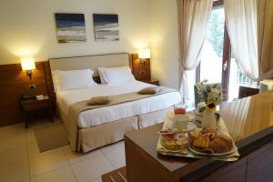 Superior Double Room Best Western Suites & Residence Hotel