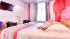 Hotel Le Terminus - Hautrage