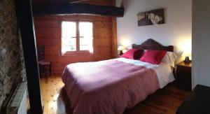 Turismo Rural Can Pol de Dalt - Bed and Bike, Country houses  Bescanó - big - 4