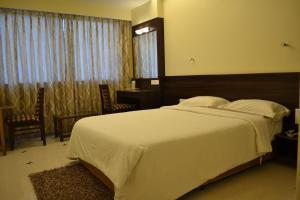 Hotel GreenLand-Elegant