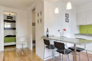 BmyGuest - Castelo Stylish Flat Lisbon