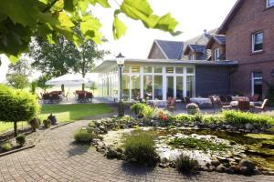 Accommodation in Sendenhorst