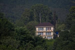 Мини-отель Вилла Романо