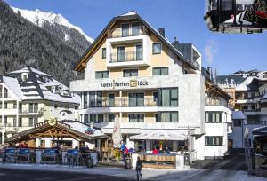 Ferienglück - Hotel - Ischgl