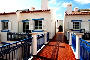 Patios Da Vila Boutique Apartments by AC Hospitality Management, Apartmanhotelek  Vila Nova de Milfontes - big - 43