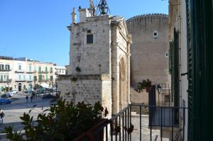 B&B Porta Baresana, Bed & Breakfast  Bitonto - big - 24