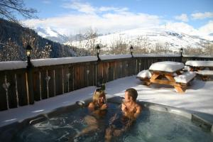 Peisey-Vallandry Hotels