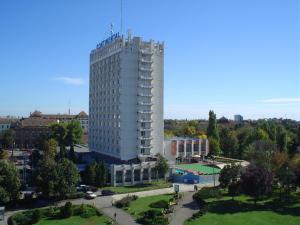 Hotel Continental - Timişoara