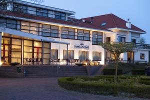 Hotel Ameland, Нес