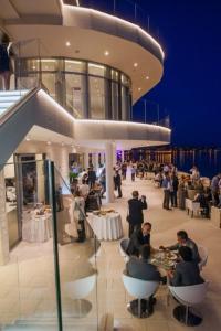 Luxury Hotel Amabilis, Отели  Сельце - big - 128