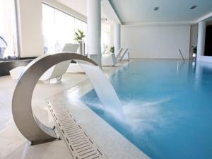 Luxury Hotel Amabilis, Отели  Сельце - big - 102