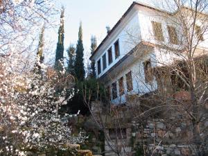 Nisanyan Hotel, Hotels  Selçuk - big - 167