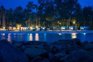 Seafar Resort, Rezorty  Ko Kood - big - 99