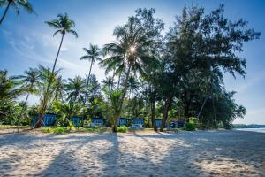 Seafar Resort, Rezorty  Ko Kood - big - 55