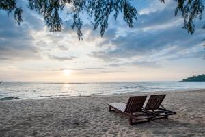 Seafar Resort, Rezorty  Ko Kood - big - 87