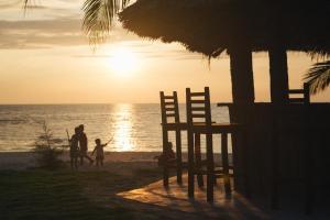 Seafar Resort, Rezorty  Ko Kood - big - 75