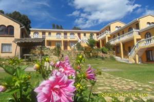 Hotel Imperio del Sol, Отели  Комунидад-Юмани - big - 32