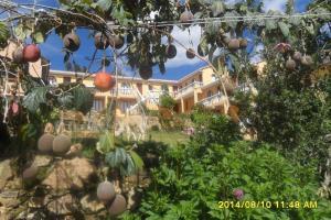 Hotel Imperio del Sol, Отели  Комунидад-Юмани - big - 33