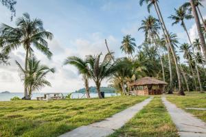 Seafar Resort, Rezorty  Ko Kood - big - 47