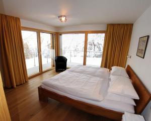 Chalet Marion - Hotel - Saas-Fee