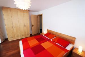 Anatas - Apartment - Saas-Fee