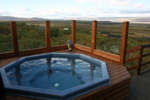Sólbakki Holiday Home - Hallormsstaður