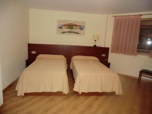 Hotel Naval do Espiño - Pena