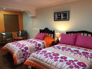Hotel Margarita 2