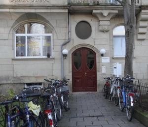 Private Gästezimmer bei Ila Zimmerling - Bannewitz