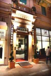 Hotel Principe - Salsomaggiore Terme