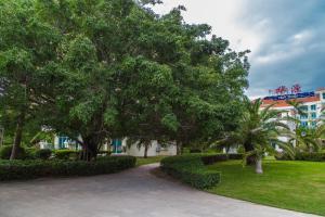 Huayuan Hot Spring Seaview Resort, Resorts  Sanya - big - 33