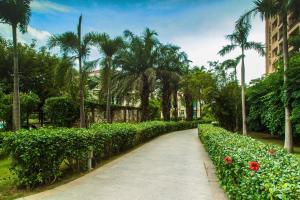 Huayuan Hot Spring Seaview Resort, Resorts  Sanya - big - 31