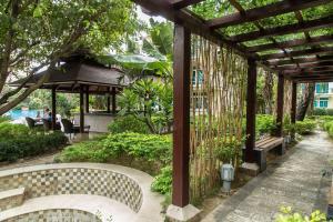 Huayuan Hot Spring Seaview Resort, Resorts  Sanya - big - 27