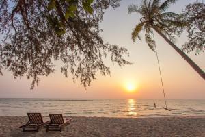 Seafar Resort, Rezorty  Ko Kood - big - 118
