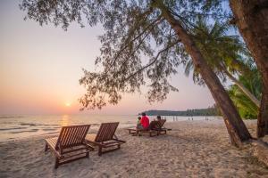Seafar Resort, Rezorty  Ko Kood - big - 82