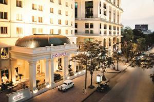 Mövenpick Hotel Hanoi