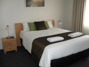 Beaches Serviced Apartments, Aparthotels  Nelson Bay - big - 36