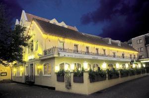 Hotel Restaurant Höttche - Baumberg