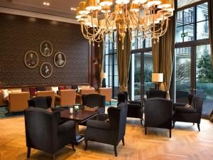 Kempinski Hotel Frankfurt Gravenbruch (40 of 51)