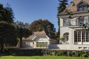 Accommodation in Geneva